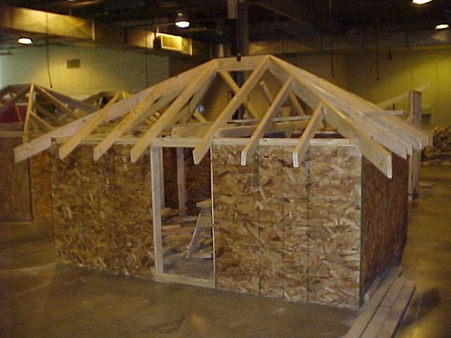 Bct127 01 Roof Framing And Exterior Finishing